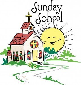 Sunday School and Choir Practices Resume