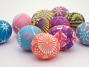 Easter 2014 Events