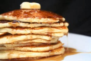 Shrove Tuesday (Mardi Gras) Brunch