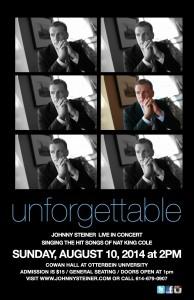 Johnny Steiner Concert