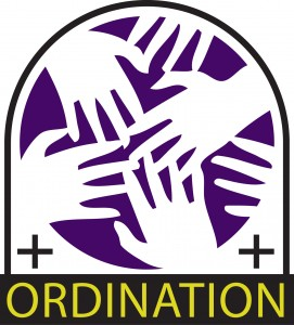 Steve Baxter's Ordination